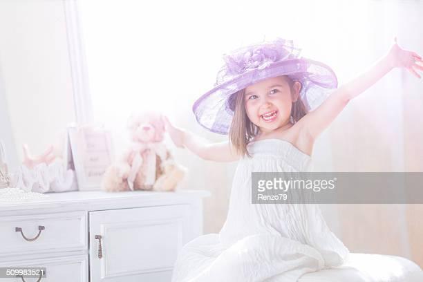 Princess Lavendel