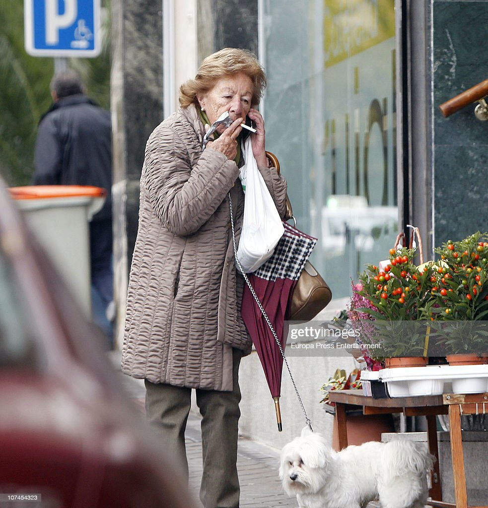 princess-letizias-grandmother-menchu-alvarez-del-valle-is-seen-on-9-picture-id107454323