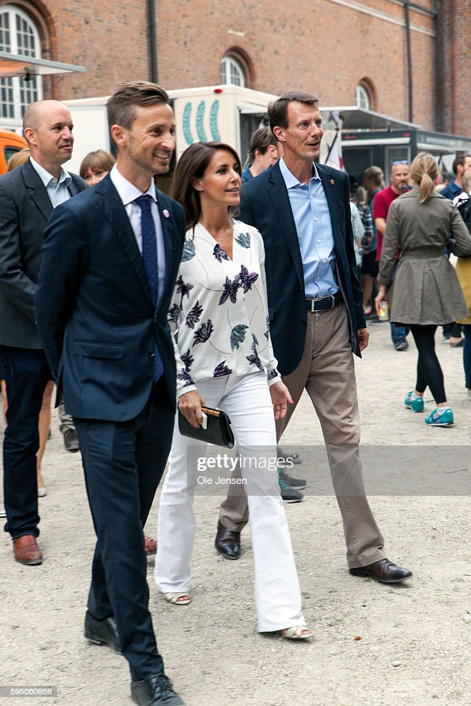 princess-marie-visits-as-protector-for-copenhagen-food-and-cooking-picture-id595060958