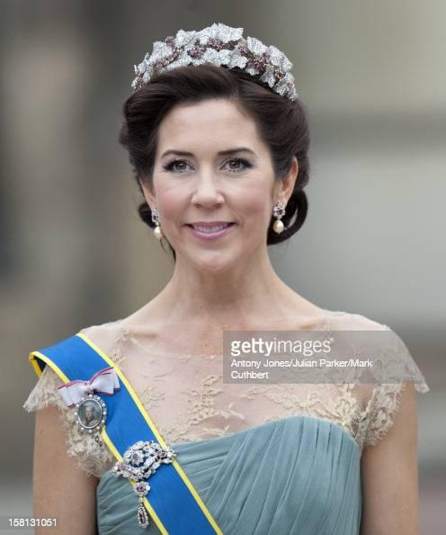 Swedish Royal Wedding - Stockholm Pictures