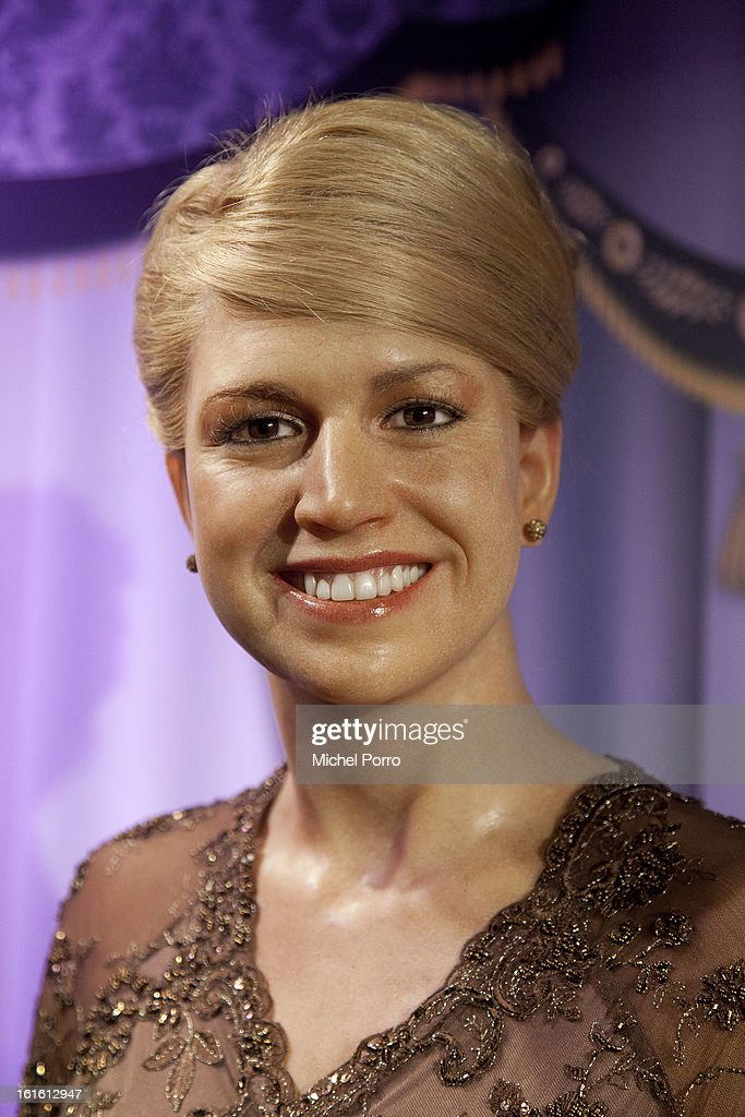 . Princess Maxima of The Netherlands is a popular personality at Madame Tussauds as the nation looks forward t the upcoming 30 April 2013 coronation on February 13, 2013 in Amsterdam, Netherlands.