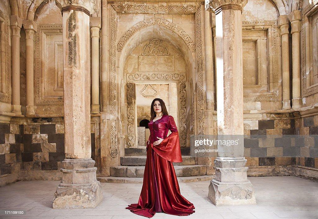 Princess of Ottoman Empire
