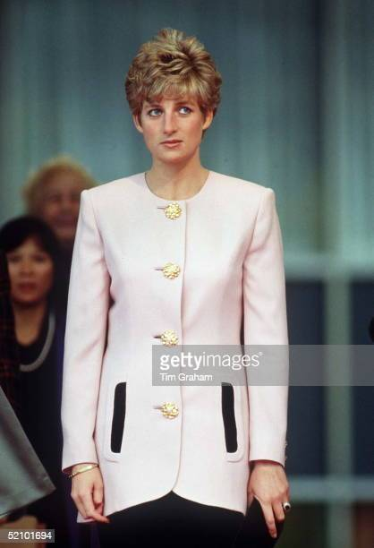 Princess Of Wales In Canada