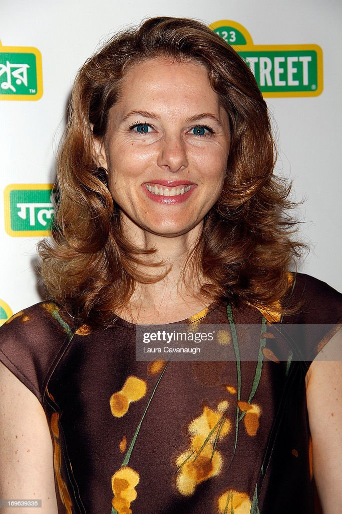 Princess Sarah Zeid attends the 11th annual Sesame Street Workshop Benefit Gala at Cipriani 42nd Street on May 29, 2013 in New York City.