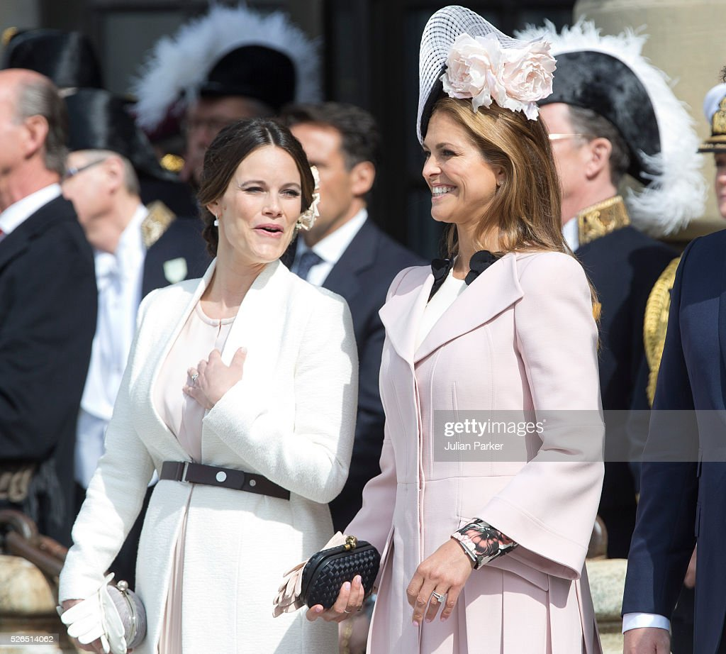 princess-sofia-and-princess-madeleine-of-sweden-attend-the-swedish-picture-id526514062