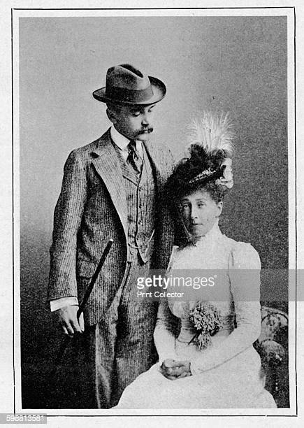 Princess Stephanie of Austria and Count Lonyay circa 1903 In 1900 Stéphanie renounced her title of Crown Princess to marry the younger and Protestant...