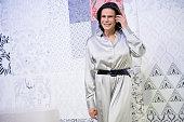 Alter : Front Row - Paris Fashion Week Womenswear...