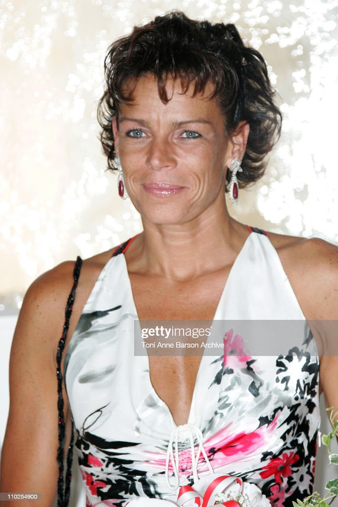 2005 Monaco Red Cross Ball - Arrivals