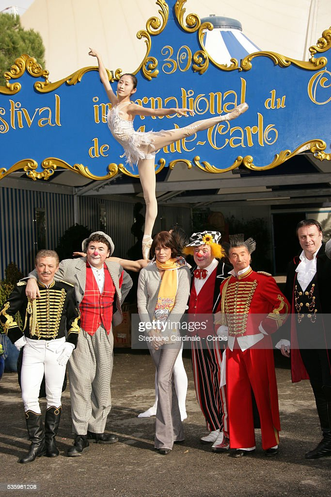 30th Circus Festival of Monte Carlo
