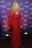 Princess Yasmin Aga attends the 2011 Rita Hayworth Gala at The Waldorf=Astoria on October 25 2011 in New York City