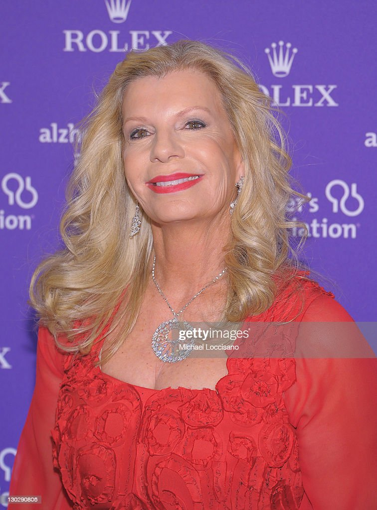 Princess Yasmin Aga Khan attends the 2011 Rita Hayworth Gala at The Waldorf=Astoria on October 25 2011 in New York City