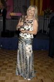 Princess Yasmin Aga Khan during The 2005 AAFA American Image Awards Ballroom at Grand Hyatt Hotel in New York City New York United States