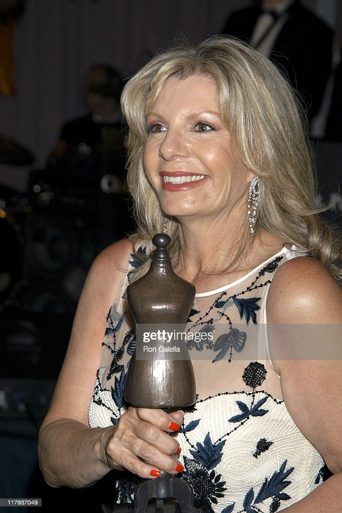 Princess Yasmin Aga Khan during The 2005 AAFA American Image Awards Ballroom at Grand Hyatt Hotel in New York City New York United States