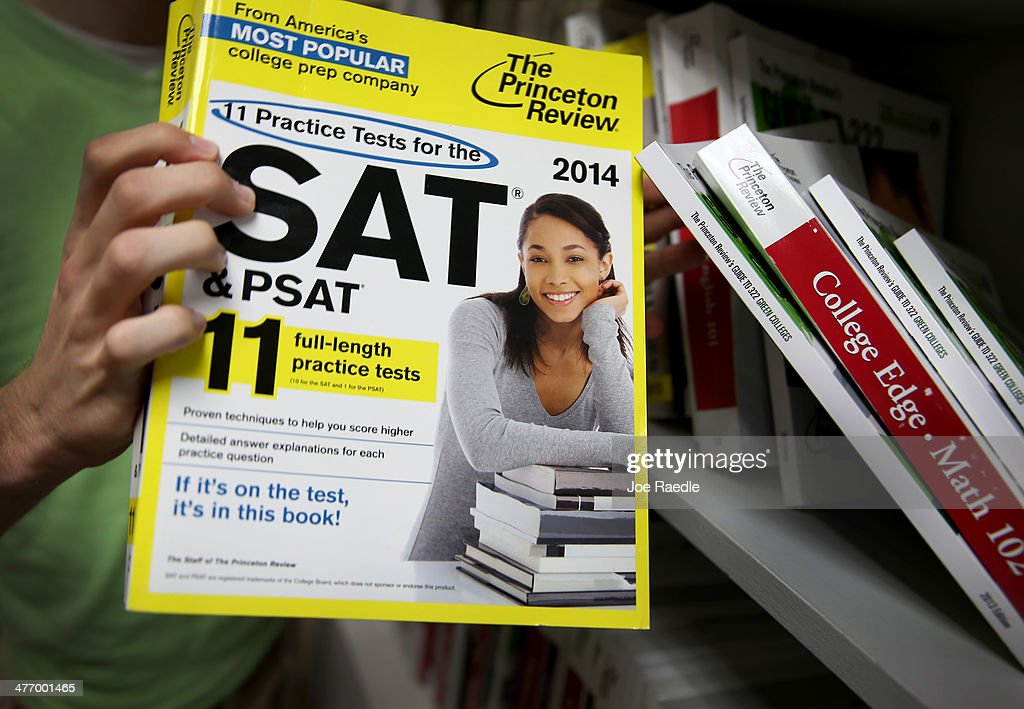 Find nearby SAT Test Prep courses including online and in-person instruction.