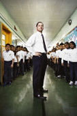 School Reform in South