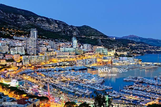 Principality of Monaco, Monaco