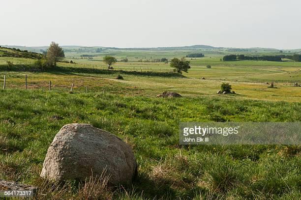 Prinsuejols landscape