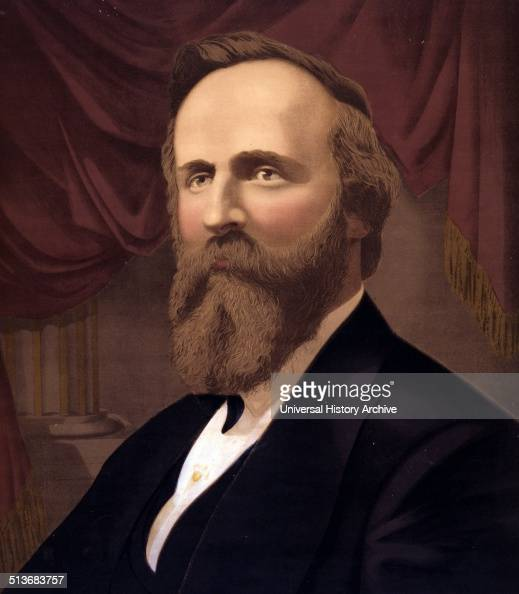 rutherford b. hayes essay Rutherford b hayes essays life in brief life before the presidency campaigns and elections domestic affairs foreign affairs life after the presidency.