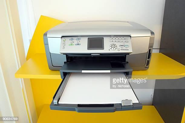 Drucken, Scannen und Kopieren