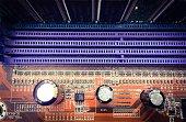 Printed circuit board.