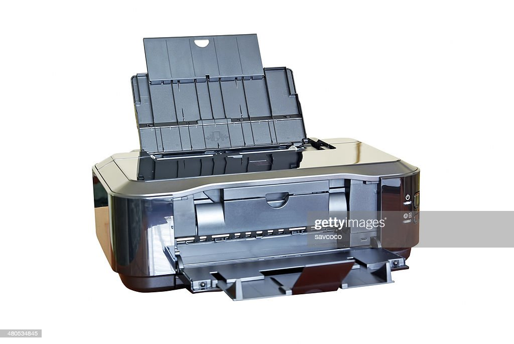 Printer : Stock Photo