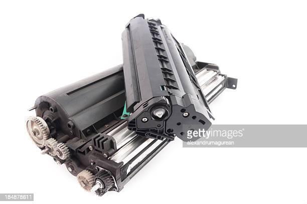 Imprimante-toner cartidges