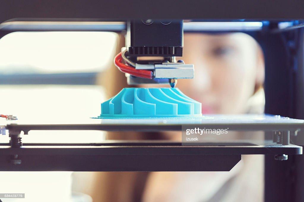 3D printout