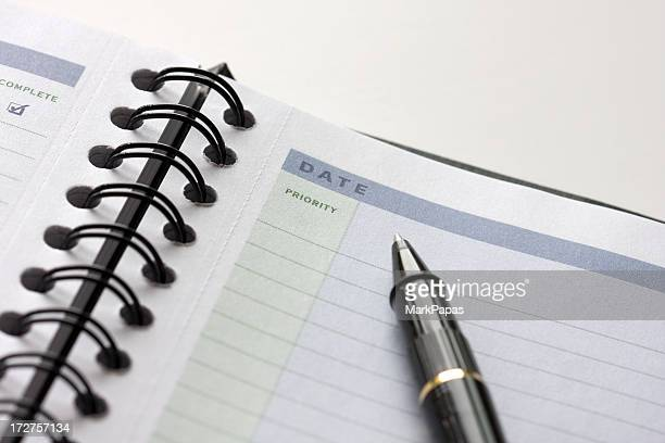 Priority TODO List
