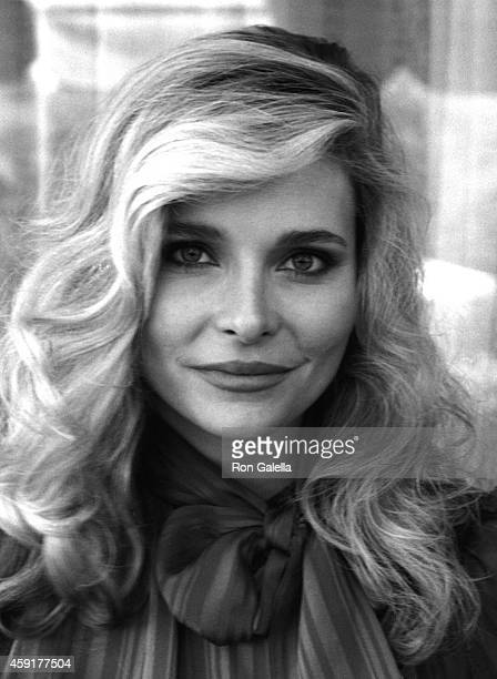 Priscilla Barnes Stock Photos And Pictures Getty Images