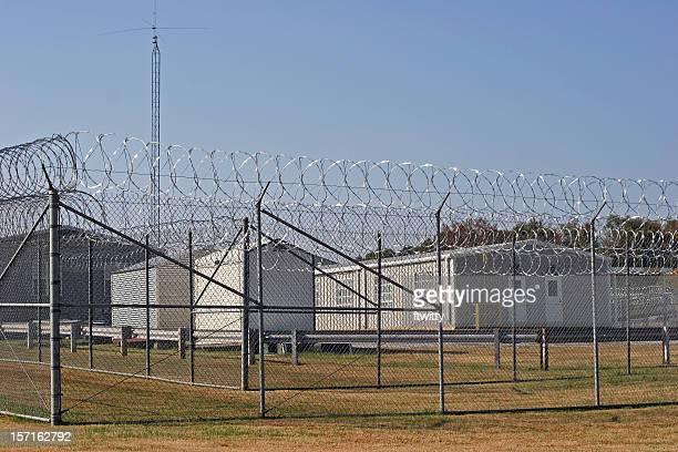 Caserne de prison