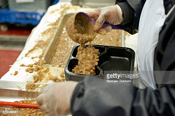 Prison Food Preparation