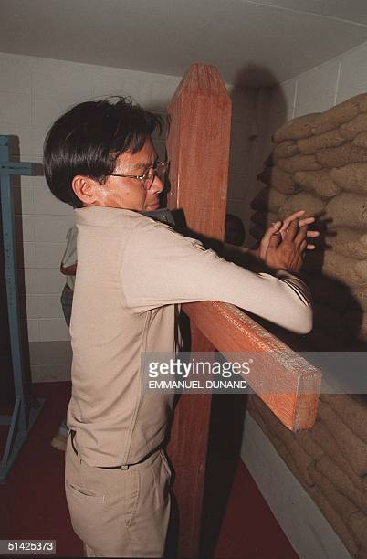 Bang Kwang Prison Stock Photos and Pictures  Getty Images