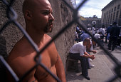 Prisoners at Old Folsom State Prison in California is located in the city of Folsom 20 miles North East from the state capital of Sacramento Opened...
