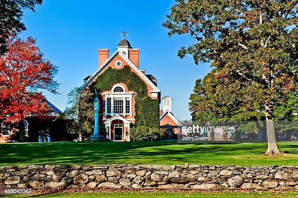 Private academy prep school Pomfret School