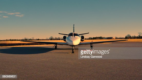 Cessna Citation X Stock Photos And Pictures  Getty Images