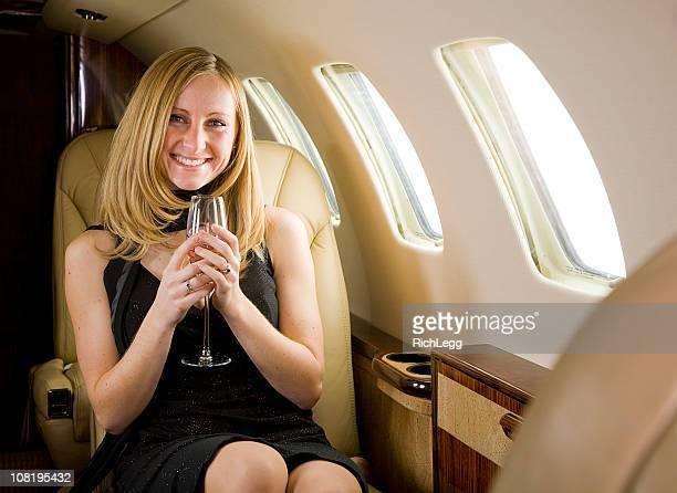 Jet privé Series