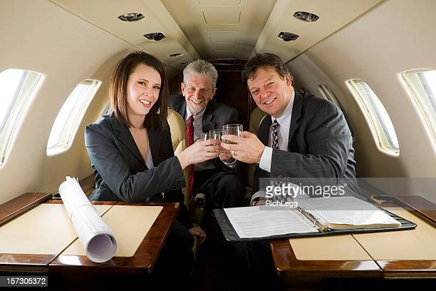 Private Jet Series