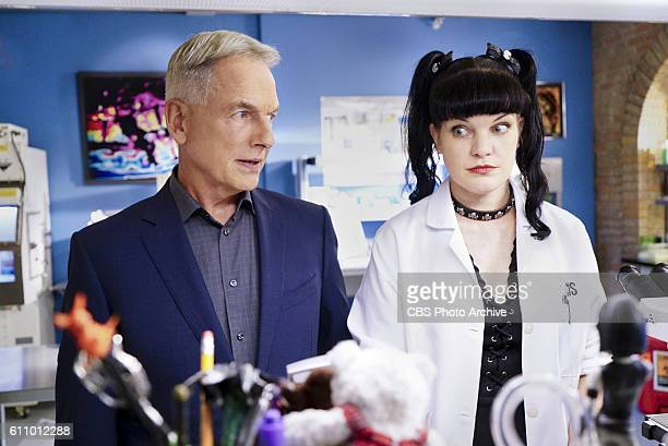 'Privileged Information' When the NCIS team investigates a marine sergeant's tragic fall from a building her doctor Grace Confalone confides in Gibbs...