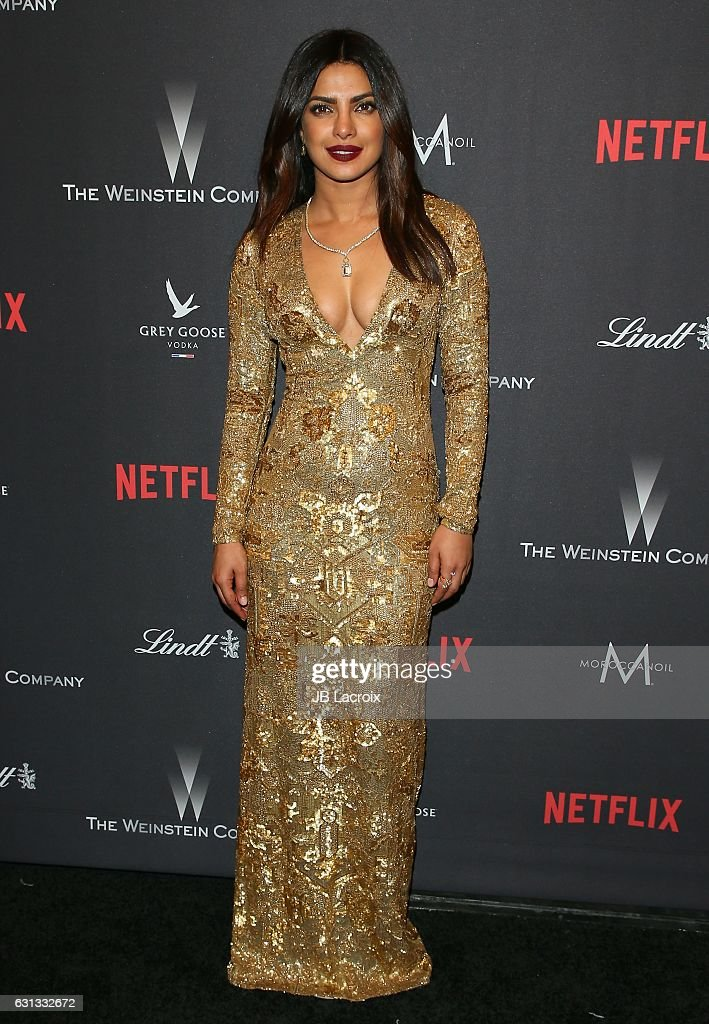 priyanka-chopra-attends-the-weinstein-company-and-netflix-golden-picture-id631332672
