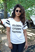 2017 Global Citizen Festival: For Freedom. For Justice....