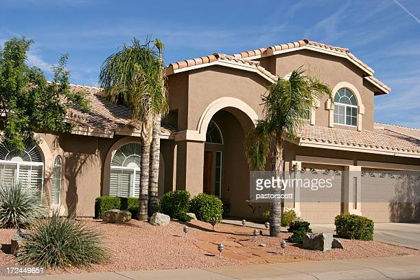 Prize Home in Scottsdale, Arizona