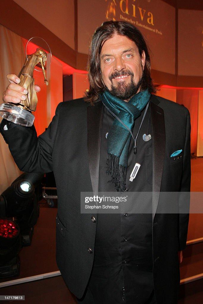 Diva Award 2012