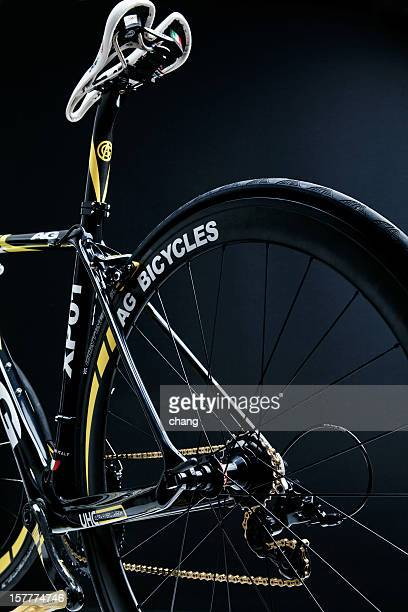 Pro Road Bicycle