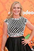 Pro snowboarder Jamie Anderson arrives at the Nickelodeon Kids' Choice Sports Awards 2016 at the UCLA's Pauley Pavilion on July 14 2016 in Westwood...
