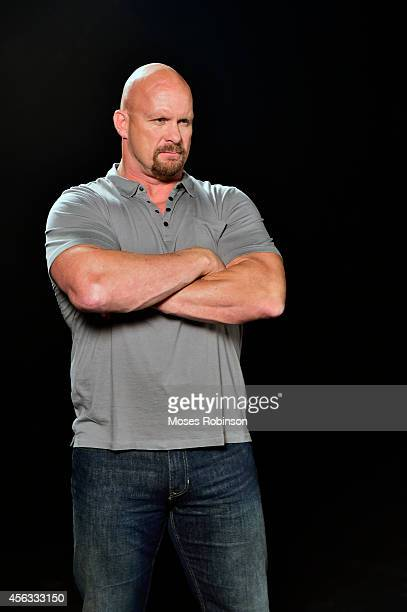 Pro wrestling Hall of Famer Steve Austin united with other celebrities under a common cause to join Wendy's in the effort to spread the news that...