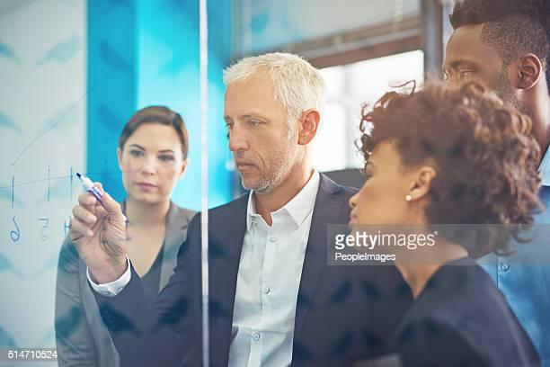 Problemlösung Durch Teamarbeit und Professionalität
