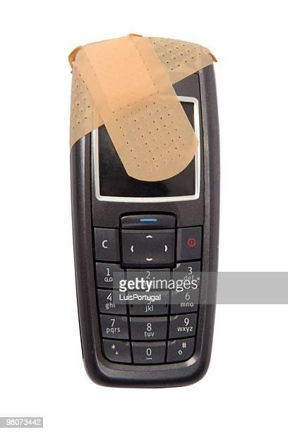Probleme whith Telekommunikationsgerät