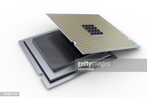 Processor Isolated