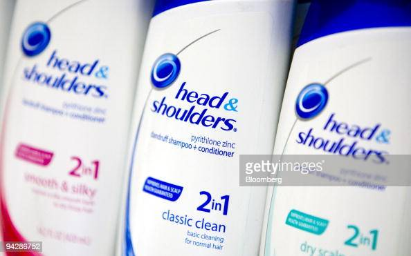 Head & Shoulders (H&S) is an American brand of anti dandruff and non dandruff shampoo produced by parent company Procter & Gamble that was introduced in [2] By , it was the