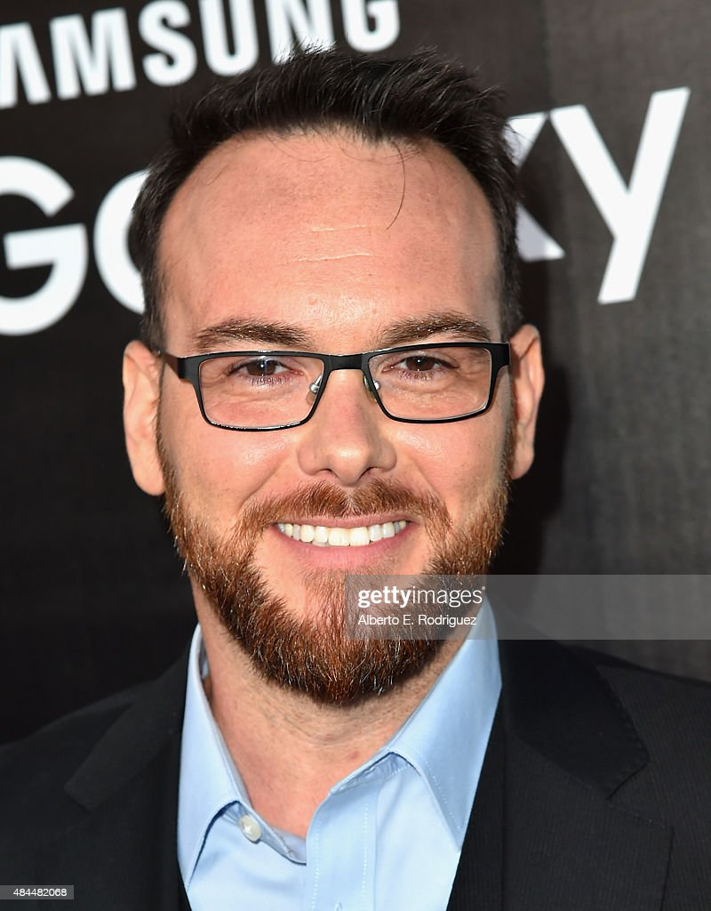Prodicer Dana Brunetti attends the Samsung Galaxy S6 Edge Plus and Note 5 Launch party on August 18, 2015 in West Hollywood, California.